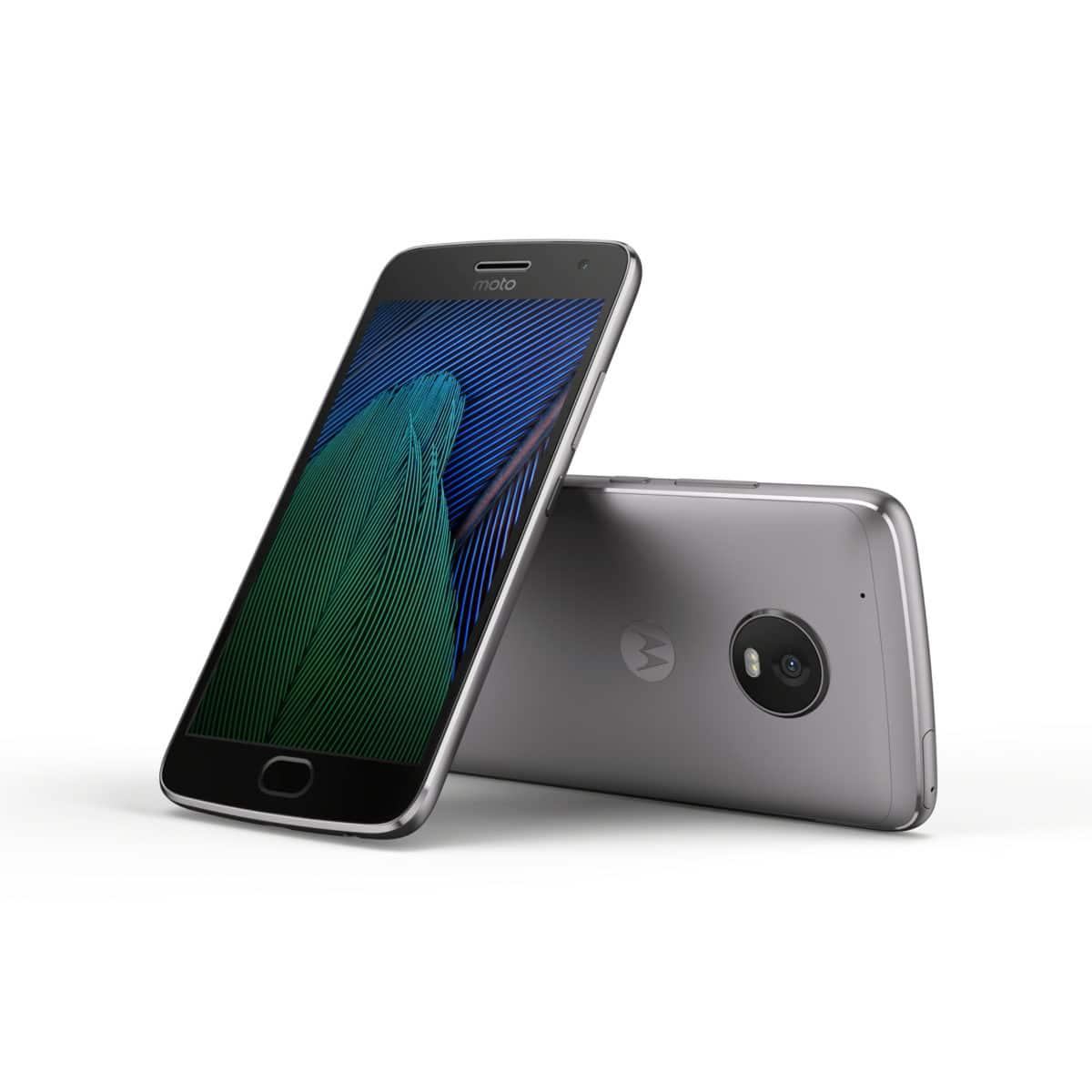 Moto G5 und Moto G5 Plus #PremiumForAll sind ab sofort im Handel erhältlich 4
