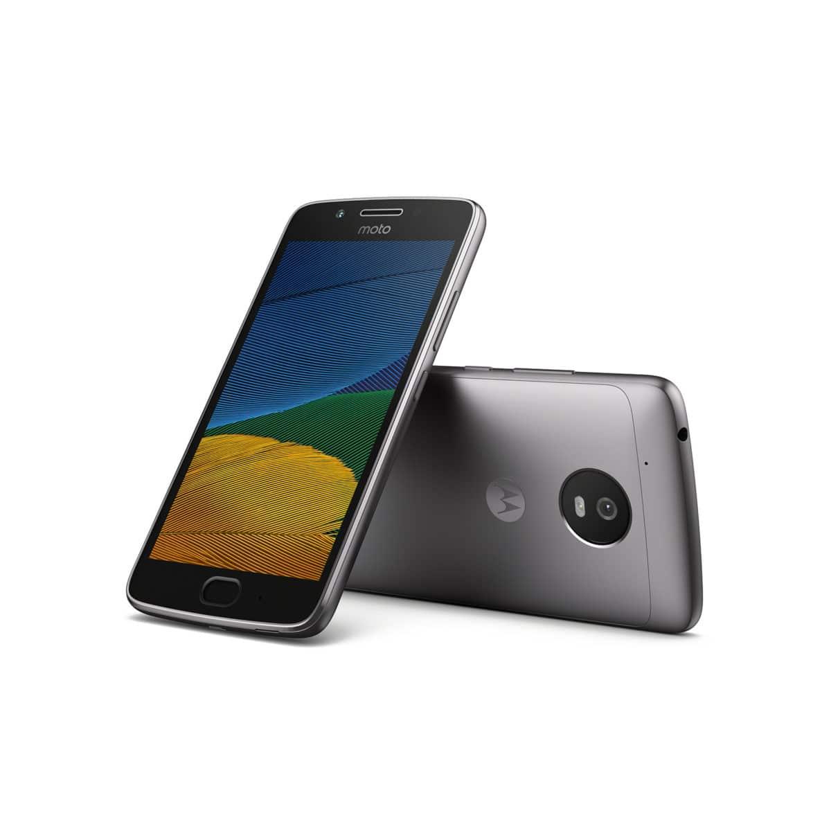 Moto G5 und Moto G5 Plus #PremiumForAll sind ab sofort im Handel erhältlich 2