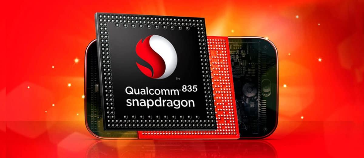 Qualcomm: neue Benchmarks vom Snapdragon 835 aufgetaucht 1