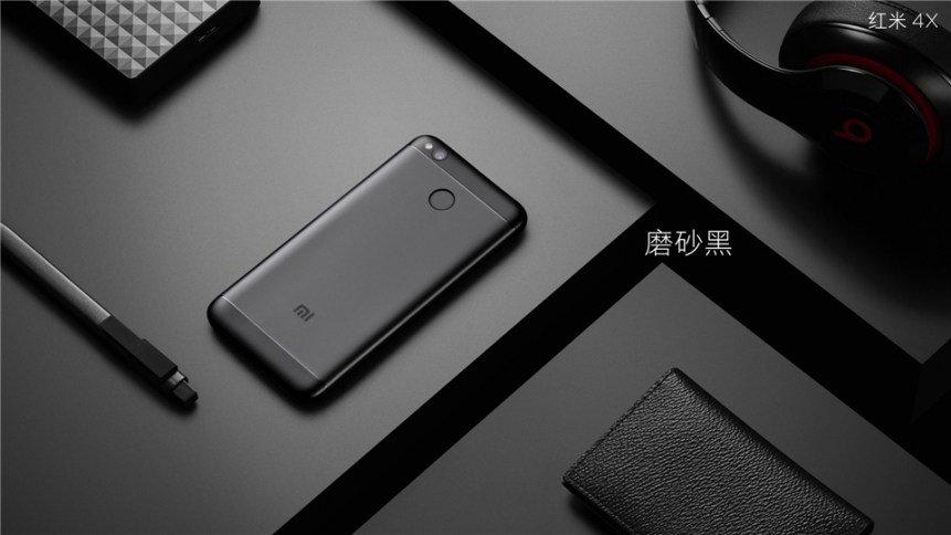 Redmi 4x: Xiaomi macht es schon wieder 3