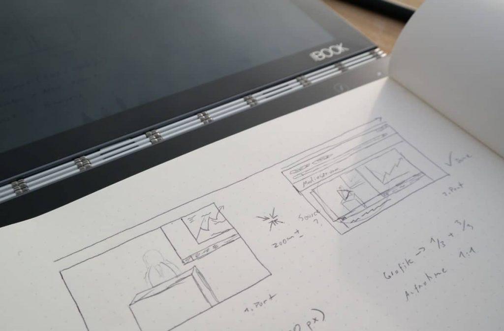 Lenovo Yoga Book Test: Mehr als nur ein Tablet 25