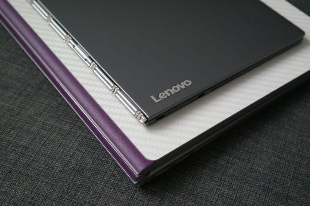 Lenovo Yoga Book Test: Mehr als nur ein Tablet 33