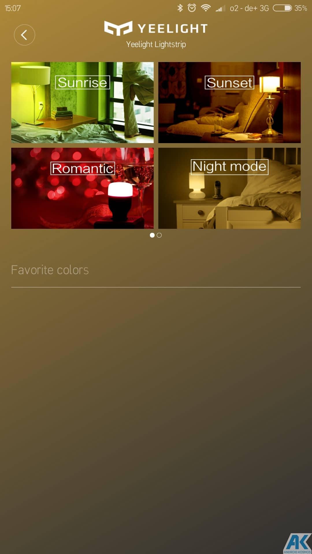 Xiaomi Gadgets Test: Mi Mouse / Yeelight und Wifi Amplifier im Test 28