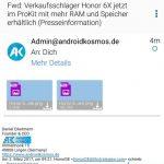 TypeApp Email: einer der besten E-Mail-Client App für Android im Test 60