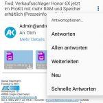 TypeApp Email: einer der besten E-Mail-Client App für Android im Test 62