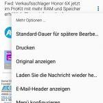 TypeApp Email: einer der besten E-Mail-Client App für Android im Test 65
