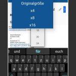 TypeApp Email: einer der besten E-Mail-Client App für Android im Test 78