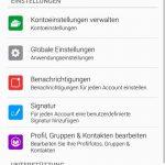 TypeApp Email: einer der besten E-Mail-Client App für Android im Test 22