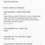 TypeApp Email: einer der besten E-Mail-Client App für Android im Test 26