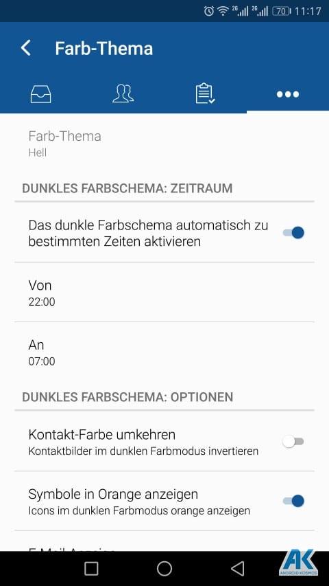 TypeApp Email: einer der besten E-Mail-Client App für Android im Test 37