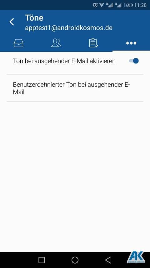 TypeApp Email: einer der besten E-Mail-Client App für Android im Test 46