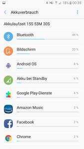 Samsung Galaxy A3 2017 Test: Wie schlägt sich die neue Version 25
