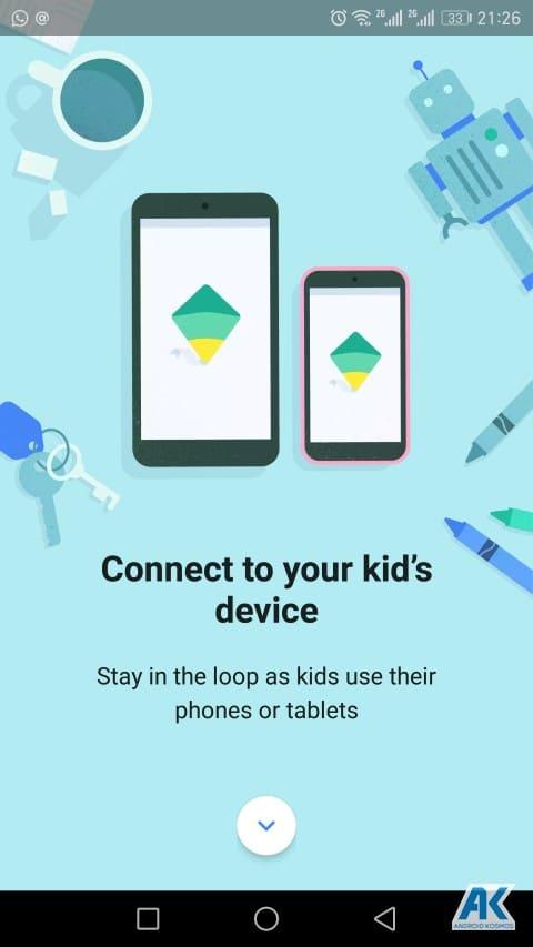 Google Family Link: neues Tool soll für mehr Sicherheit und Kontrolle sorgen 5