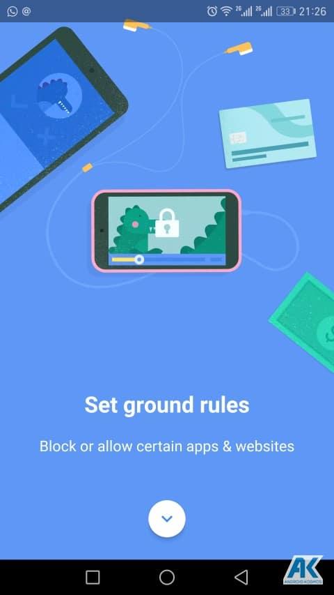 Google Family Link: neues Tool soll für mehr Sicherheit und Kontrolle sorgen 6