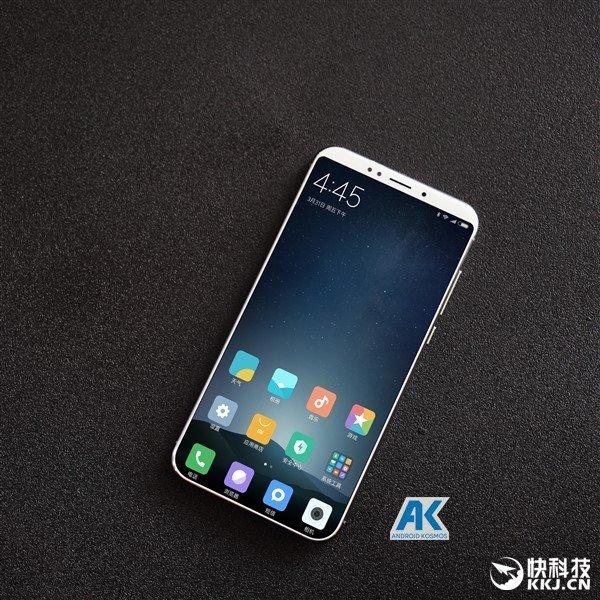 Xiaomi Mi6: Fotos und technische Daten aufgetaucht (Update) 17