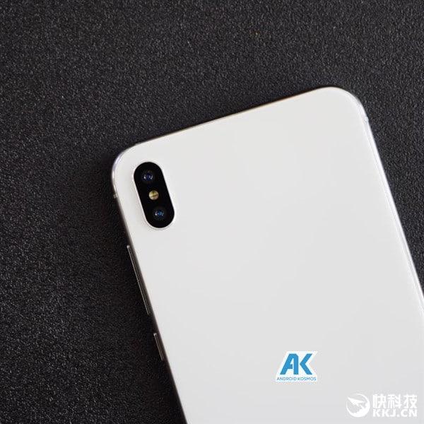 Xiaomi Mi6: Fotos und technische Daten aufgetaucht (Update) 18