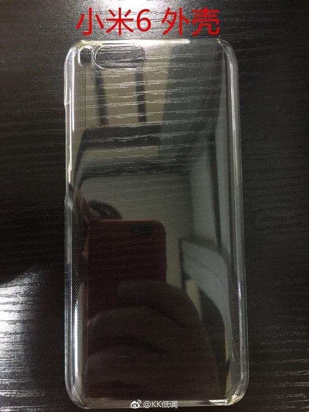 Xiaomi Mi6: Fotos und technische Daten aufgetaucht (Update) 5