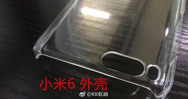 Xiaomi Mi6: Fotos und technische Daten aufgetaucht (Update) 6