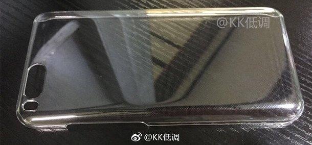 Xiaomi Mi6: Fotos und technische Daten aufgetaucht (Update) 7