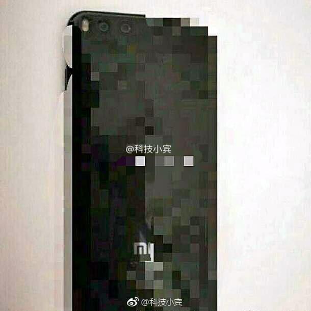 Xiaomi Mi6 Case 4