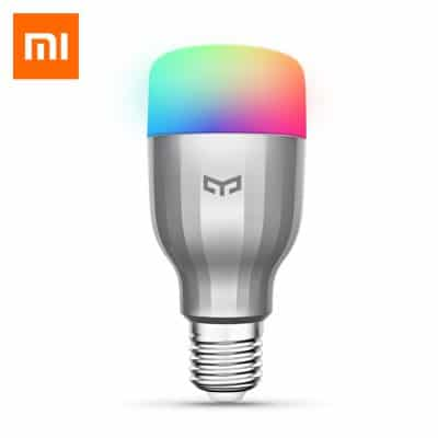 Xiaomi Yeelight Bulb farbig