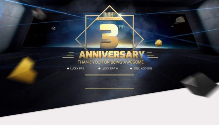 Anzeige: Gearbest feiert 3jähriges Jubiläum - Tolle Angebote mit dabei 1