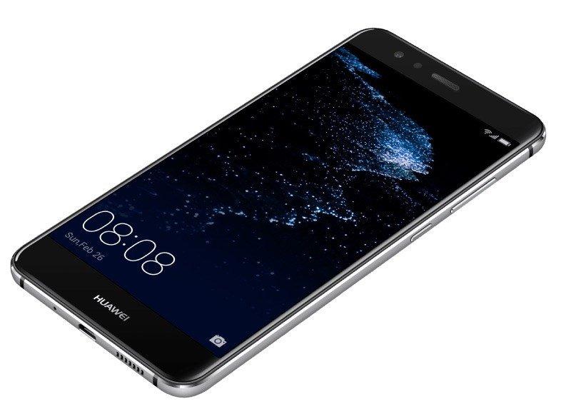 Huawei legt mit dem P10 Lite nach 2