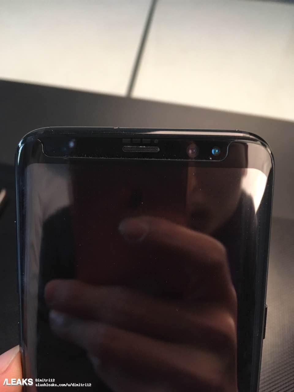 Samsung Galaxy S8 und S8 Plus: neue Bilder und ein erster Preis 3