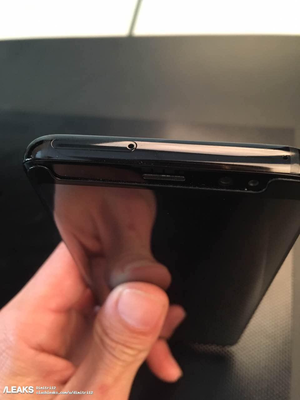 Samsung Galaxy S8 und S8 Plus: neue Bilder und ein erster Preis 4