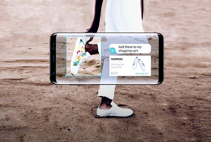 Samsung Galaxy S8 und Galaxy S8 Plus: Die konsequente Evolution 20