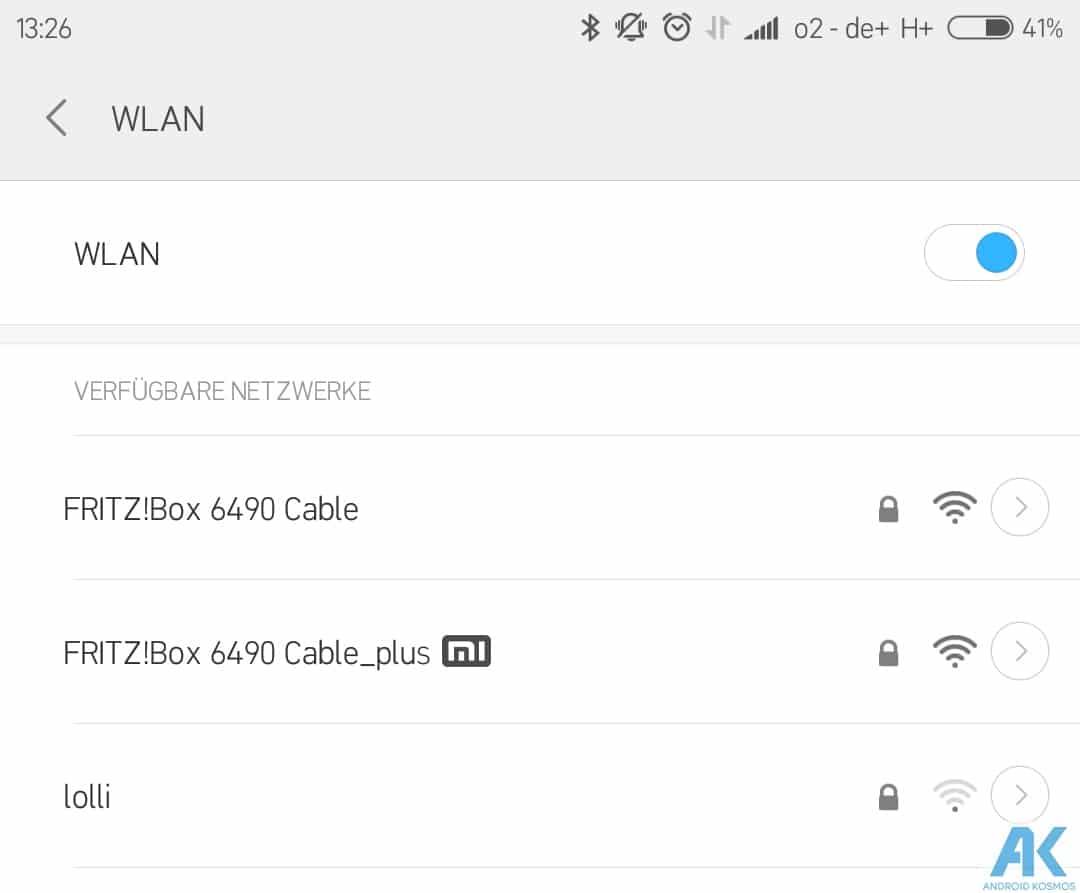 Xiaomi Gadgets Test: Mi Mouse / Yeelight und Wifi Amplifier im Test 20