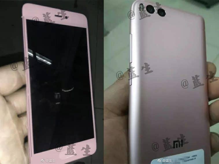 Xiaomi Mi 6 und Mi 6 Plus: Preise und Varianten geleakt (Update) 1