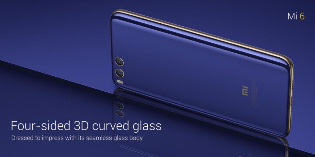 Xiaomi Mi6: Das Warten hat ein Ende 4