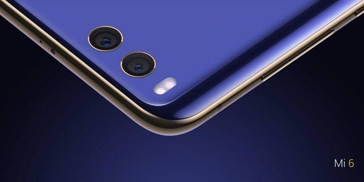 Xiaomi Mi6: Das Warten hat ein Ende 11