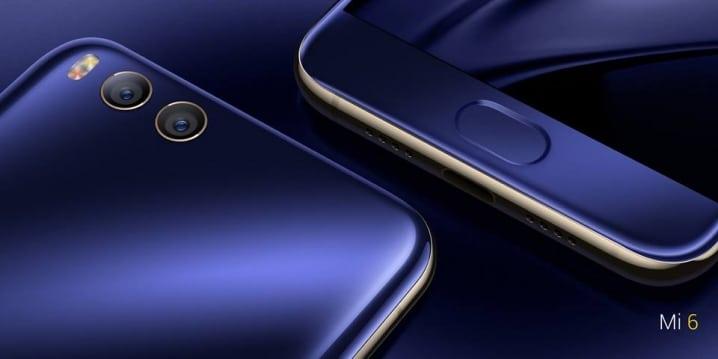 Xiaomi Mi6: Das Warten hat ein Ende 12