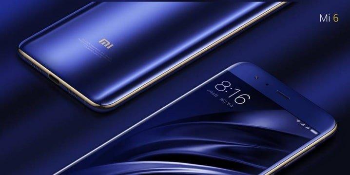 Xiaomi Mi6: Das Warten hat ein Ende 13