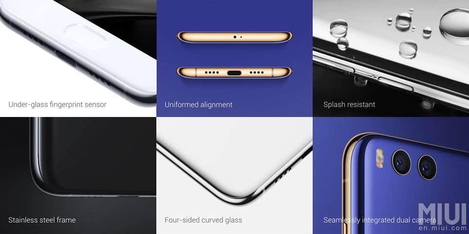 Xiaomi Mi6: Das Warten hat ein Ende 14