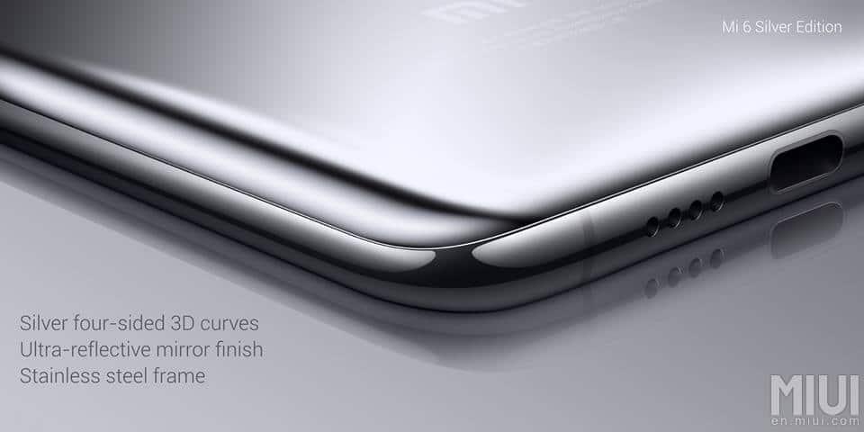 Xiaomi Mi6: Das Warten hat ein Ende 15