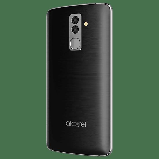 Das neue Alcatel-Flash bietet gleich zwei Dual-Cams 2
