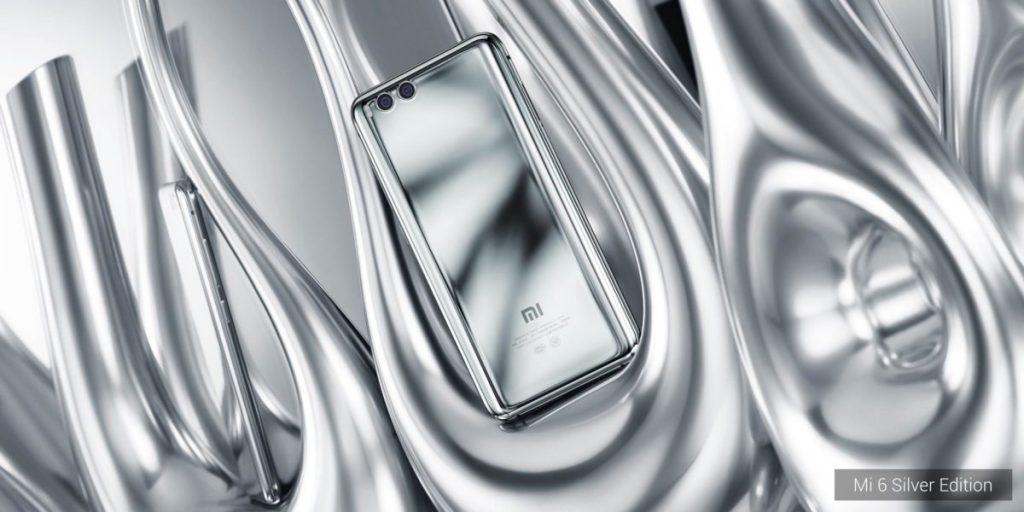 Xiaomi Mi6: Das Warten hat ein Ende 10