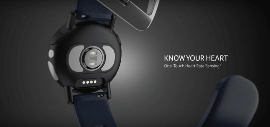 Acer stellt mit der Leap Ware eine neue Fitness-Smartwatch vor 2