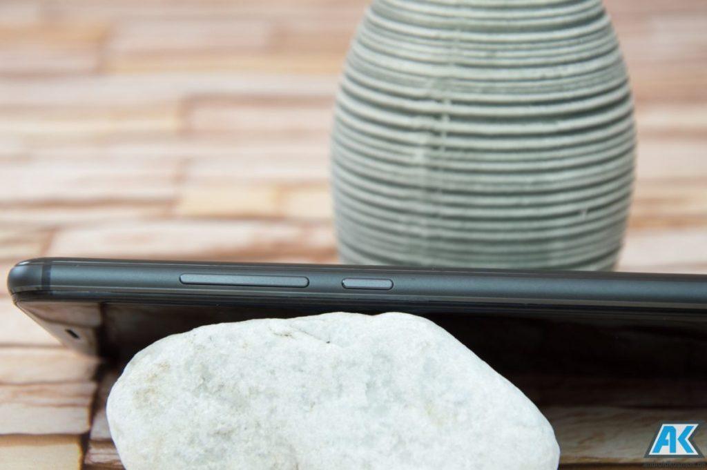 UmiDigi Z Pro Test: Smartphone nun auch mit Dual-Kamera 50
