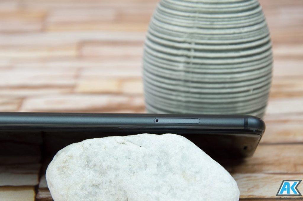 UmiDigi Z Pro Test: Smartphone nun auch mit Dual-Kamera 53