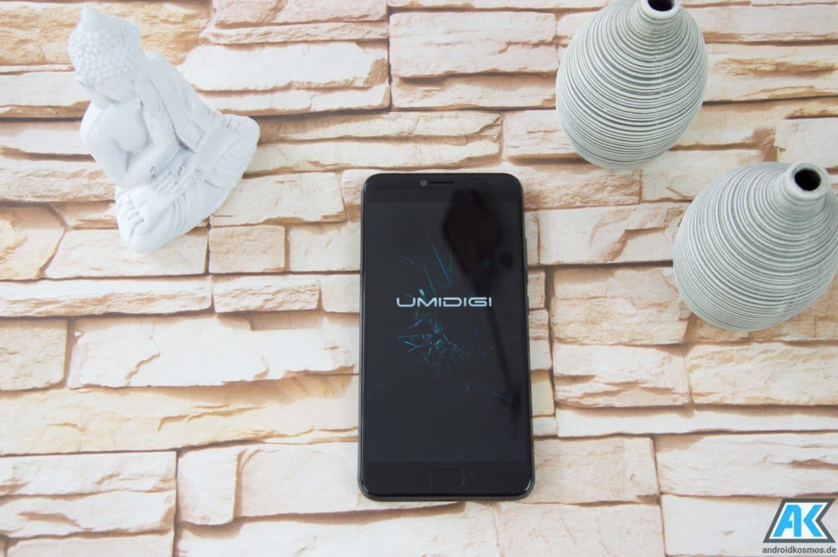 UmiDigi Z Pro Test: Smartphone nun auch mit Dual-Kamera 80