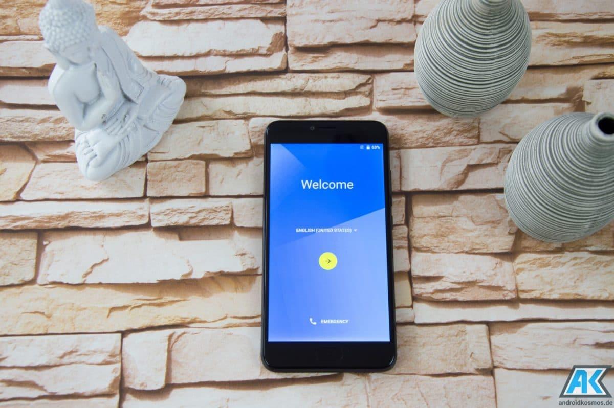 UmiDigi Z Pro Test: Smartphone nun auch mit Dual-Kamera 83