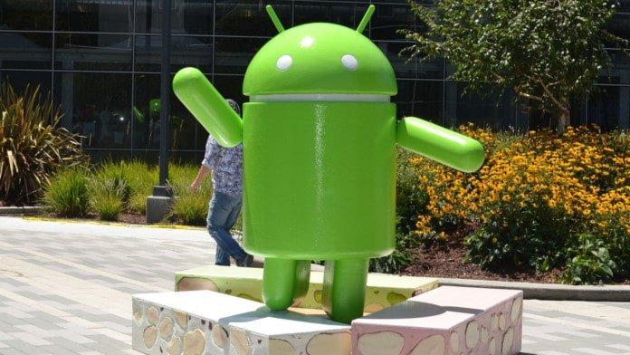 Android ist jetzt vor Windows Marktführer aller Betriebssysteme weltweit 1