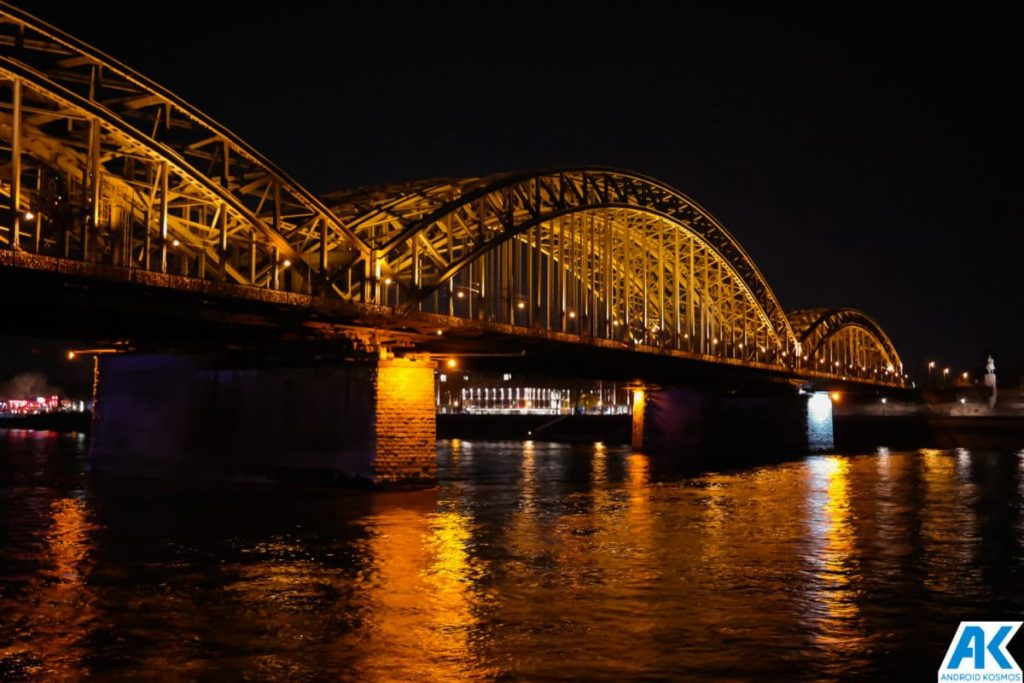 Cologne By Night 1024x683