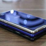 Kampf der Mi MIX Klone: Randlose Smartphones von Blueboo und Doogee 20