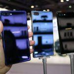 Kampf der Mi MIX Klone: Randlose Smartphones von Blueboo und Doogee 11