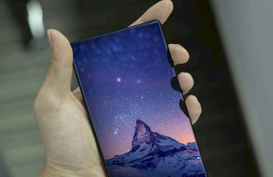 Kampf der Mi MIX Klone: Randlose Smartphones von Blueboo und Doogee 12